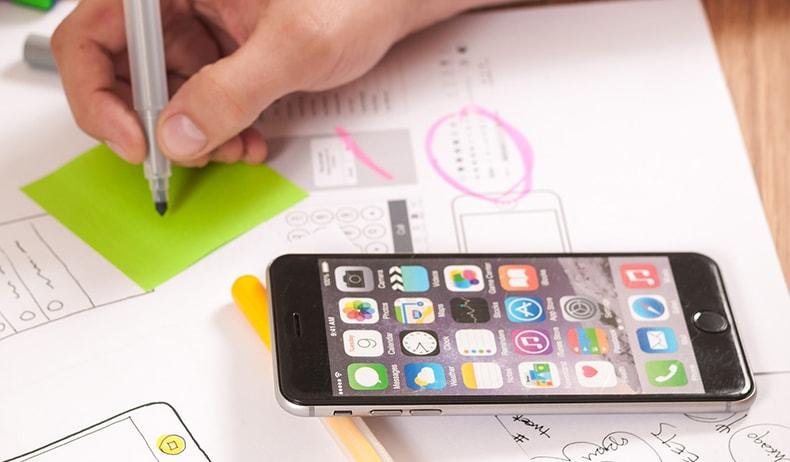 iPhone App Development Company Australia