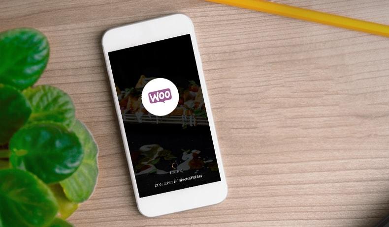 WooCommerce Ecommerce Mobile App Development Australia