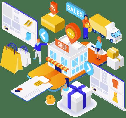 Ecommerce Store Management Service Australia