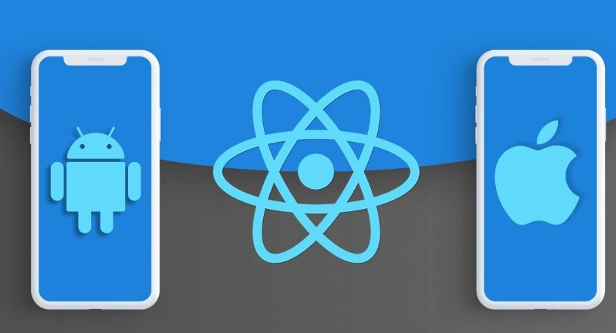 Contrast Between Android, Ios, And React Native App Development