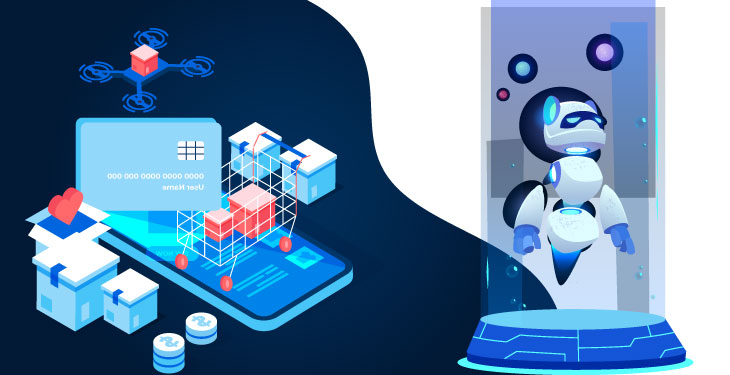 Clues to the Benefit of AI in Mobile and E-Commerce App