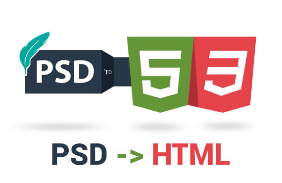 Best Expert Company To Choose PSD To Html Conversion Services In Sydney