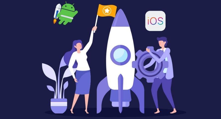 IoT Impact on Android & iOS Mobile App Development